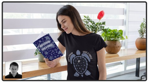How To Succeed at Print On Demand - Merch By Amazon & Beyond