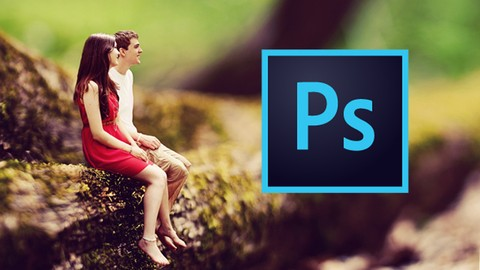Adobe Photoshop CC : Pictures Editing Masterclass ( 2020 )