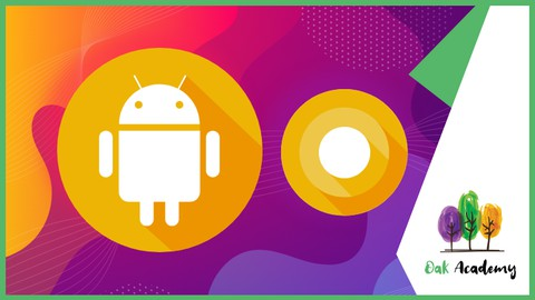 Android App Development Course | Android 11 From Scratch
