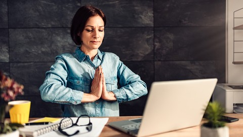 Mindfulness for Productivity