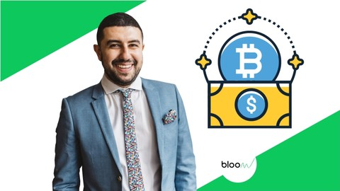 The Advanced Cryptocurrency Trading Course - With Strategies