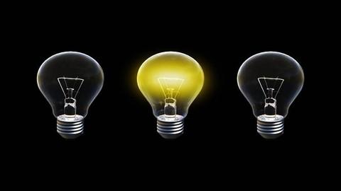 DESIGN THINKING - Business Ideen finden mit Design Thinking