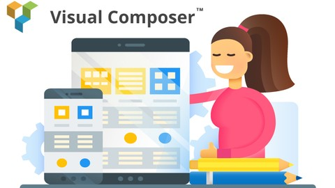 WordPress page builder - Learn Visual Composer from scratch