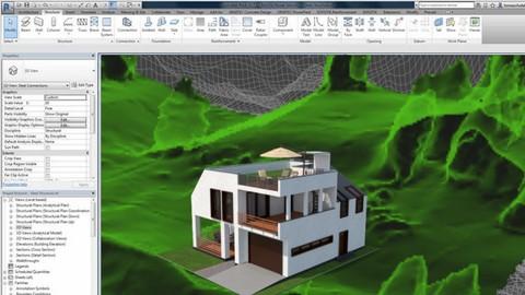 Revit Architecture: Fundamentals for BIM projects