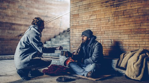 Overcoming Generational Poverty | Breaking the Vicious Cycle