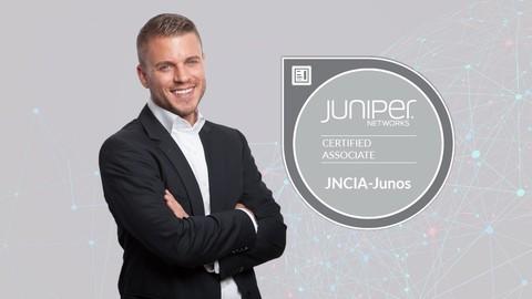 JNCIA JN0-103: 6 Full Practice Exams  NEW 2021