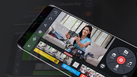 KINEMASTER Professional Video Editing with Your Mobile