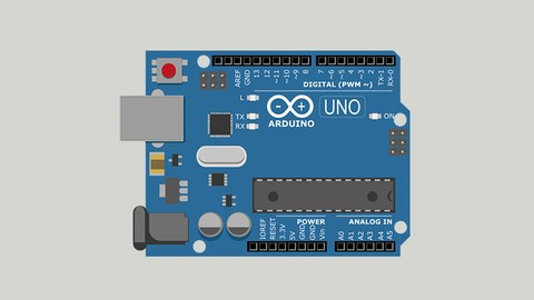 The Complete Arduino and Electronics Masterclass