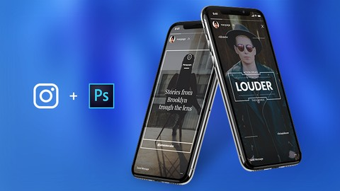 Create Animated Instagram Stories in Photoshop