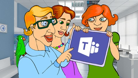 Microsoft Teams for users: effective remote work
