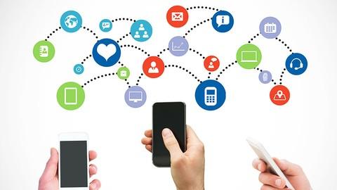 इंटरनेट ऑफ थिंग्स- मल्टीपल IoT प्रोजेक्ट्स