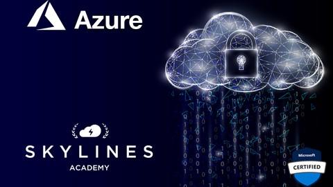 Microsoft AZ-500 Certification: Azure Security Technologies