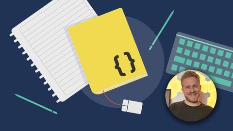 JavaScript - The Complete Guide 2021 (Beginner + Advanced)