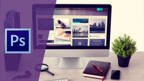 Photoshop CC For The Web