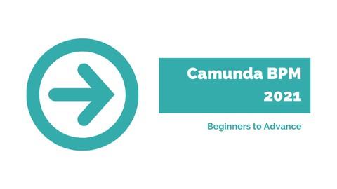 Camunda BPM Beginners to Advance
