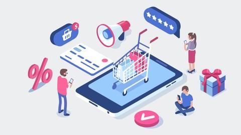 Shopify Clickfunnels and e-Com Dropshipping Course 2020