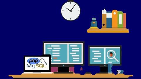 Todo PHP7 y MySQL, de básico a experto