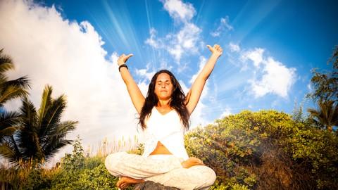 Kundalini Yoga for Strength & Power