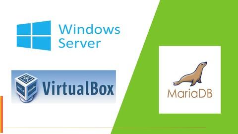 Nuestra base de datos en un servidor remoto MariaDB