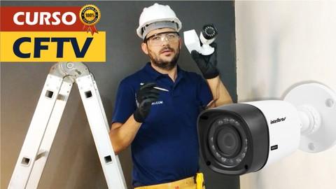 Curso Instalação de Câmeras CFTV 2.0