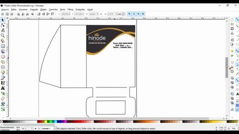 Design Gráfico Eficiente e Simples