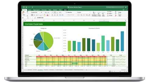 Excel et VBA pour gérer efficacement vos données