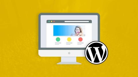 Mi Primer Sitio Web Con WordPress, Paso a Paso y Desde Cero