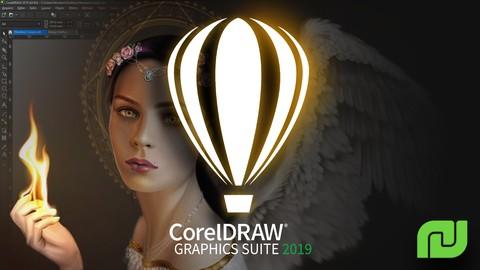 CorelDRAW - Design Gráfico para iniciantes