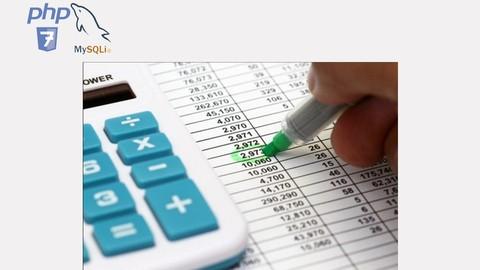 Sistema de Orçamentos com PHP 7 e Mysqli