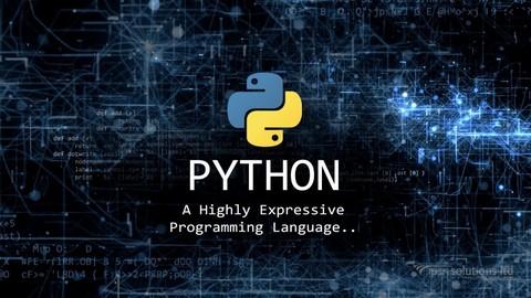 Python Programming- Beginning to Expert level Practice Test