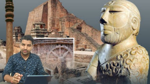 ANCIENT HISTORY OF INDIA