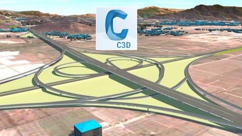 autoCAD Civil 3D اتوكاد سيفيل ثري دي