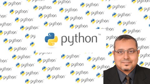 Learn Python from start to advanced