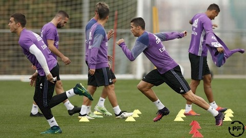 HIIT in Football (Soccer)