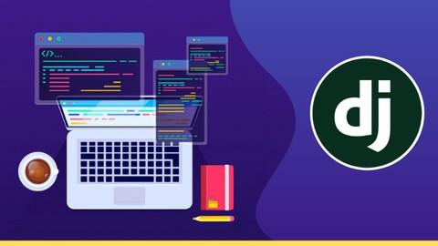 Django A-Z: Build & Deploy Web Project With Python & Django
