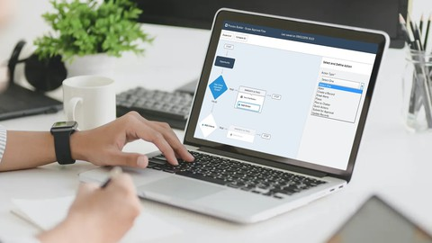 Complete Guide to Salesforce Lightning Process Builder