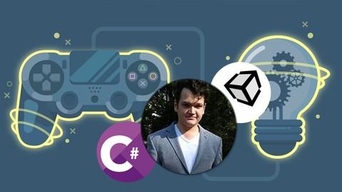 C# ile Unity Online RPG Oyun Programlama
