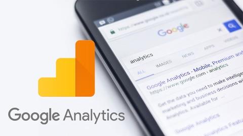 Google Analytics - Otimize suas Campanhas Marketing Digital!
