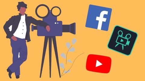 Aprende a editar videos desde 0 con MOVAVI