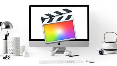 Edição de Video com Final Cut Pro X