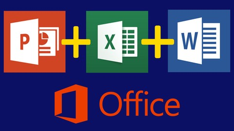 Pacote Office - Word, Excel e PowerPoint