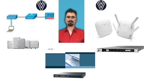 Cisco WLC Training ( Install , Configure , Maintain ) ENWLSI