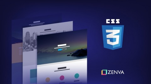 Create Beautiful Websites with CSS3