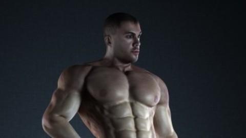 Come ottenere Muscoli grossi e forti anche senza palestra