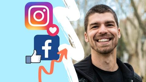 2021 Facebook Ads & Instagram Ads | Social marketing