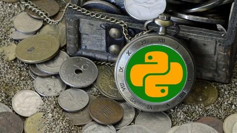 "Python 4000: The Software Creation Process (""Gig Success"")"