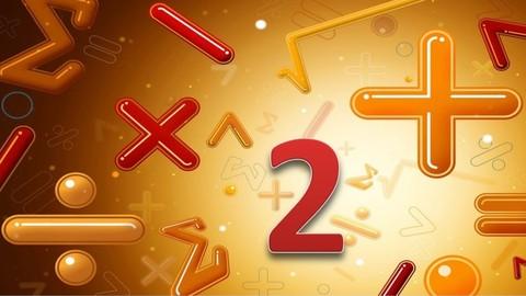 Школьный курс математики. Тема 2