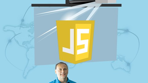JavaScript DOM Course Dynamic Interactive webpages beginners