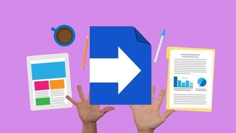 Google Apps Script Create a Project Management App Project
