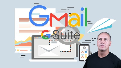 GMail Productivity Complete Gmail course to Get things Done